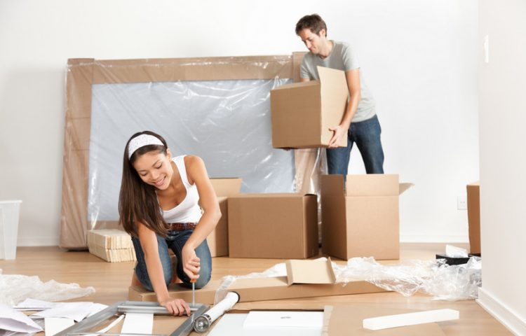 Hiring Auckland House Movers? Read This Ultimate Checklist Before Moving